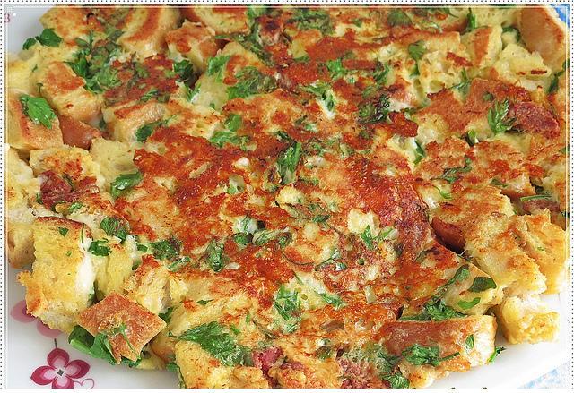 barcelona usulü omlet tarifi middot omlet tarifi oktay usta