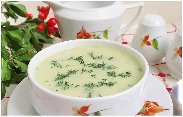 et sulu kabak çorbası tarifi
