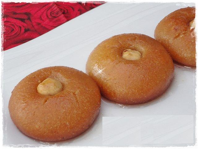 fındıklı şekerpare tarifi