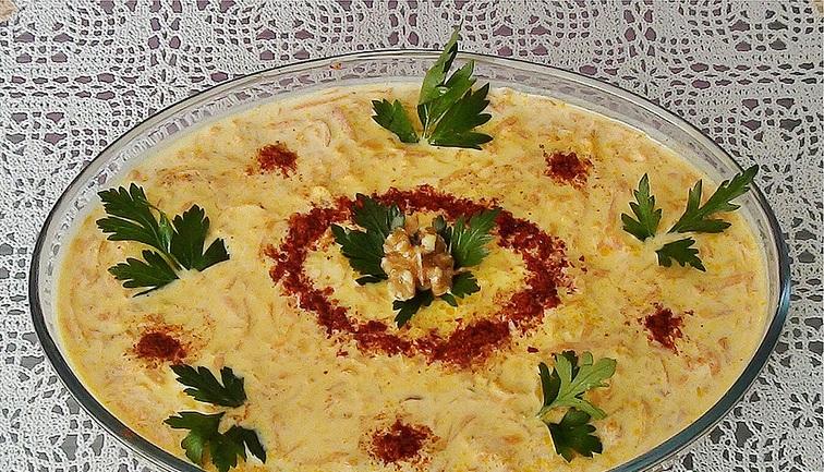 havuçlu salata yapılışı