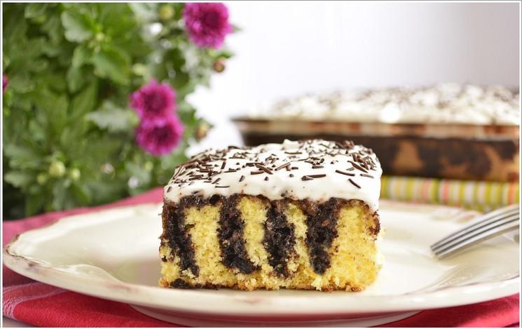 iğneli yaş kek