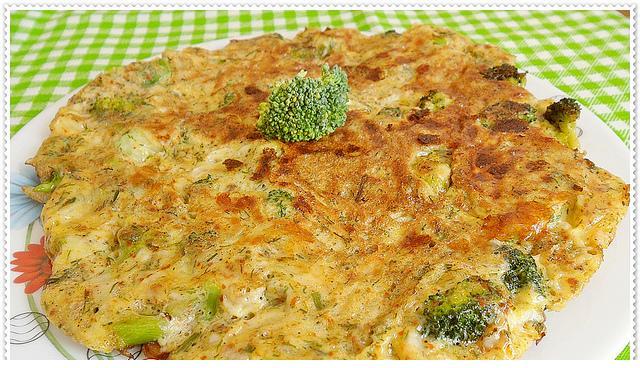 kahvaltılar için omlet