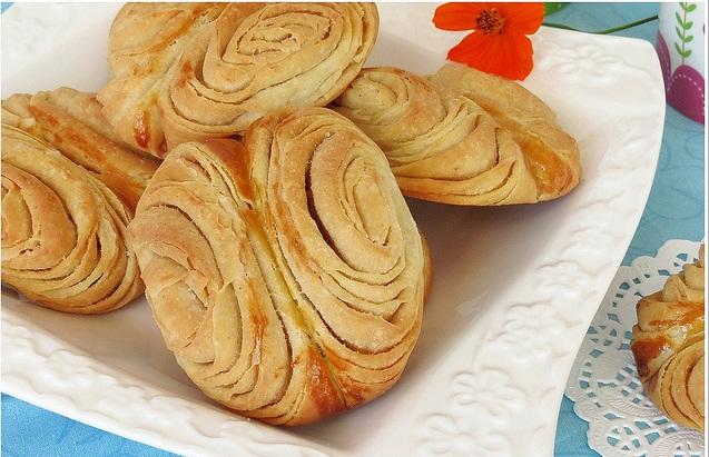 oklova böreği tarifi
