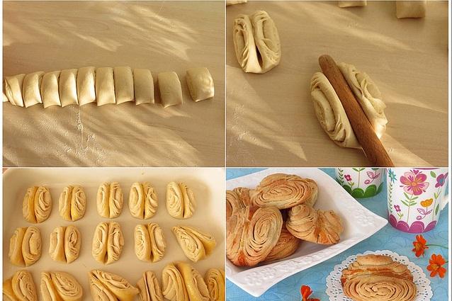 oklova böreği