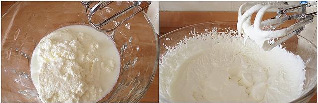 süt kreması tarifi