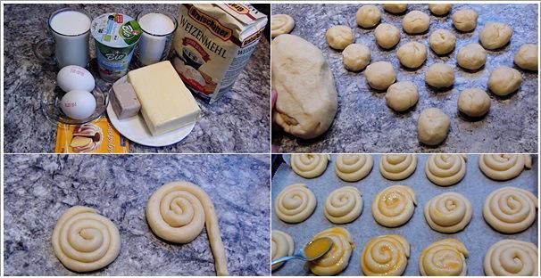 tatlı çörek tarifi