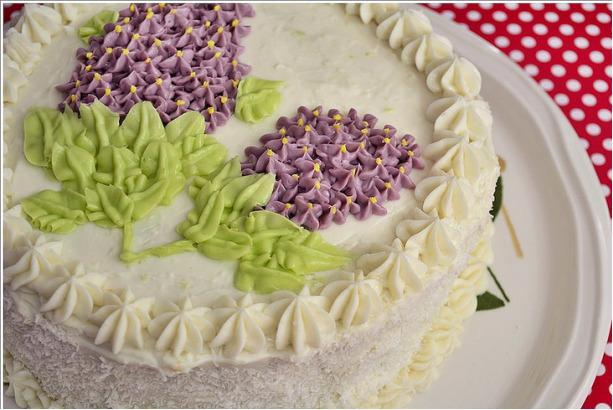 yaş pasta kreması